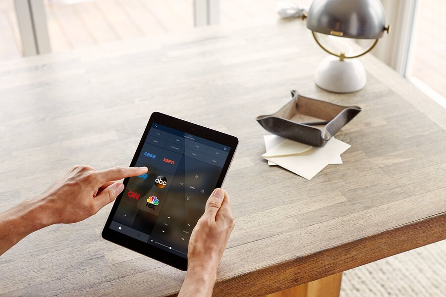 High-End Smart Home Technology from Trusted Brands