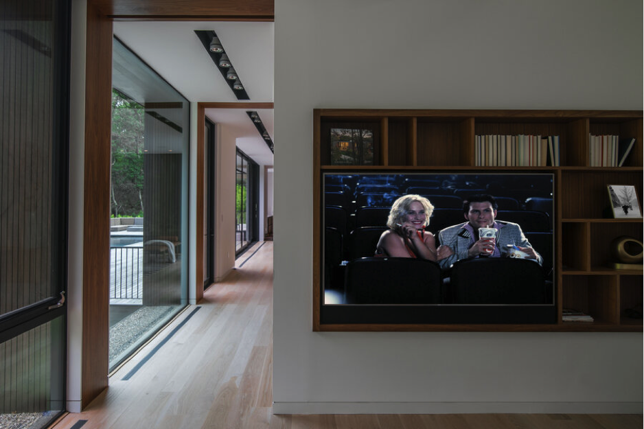 Enhance Home Entertainment with a Professional AV Installation