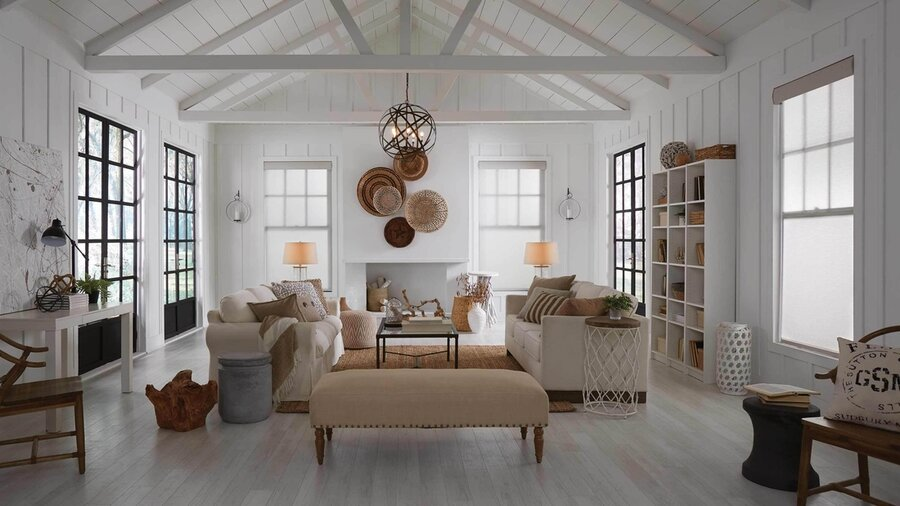 Top 3 Benefits of Smart Home Automation